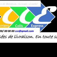 Courriers, Colis, Express