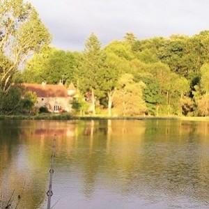 aqua / agri  tourisme en Limousin - vacances insolites et bien être en pleine nature !