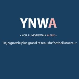 Application a destination du football amateur