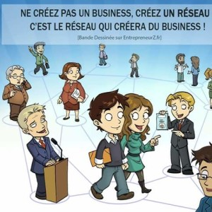 Entreprises collaboratives