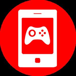 Studio de création de jeux mobile